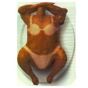 It's a TSA thanksiving weekend!!!  Pat Down that Turkey!!!