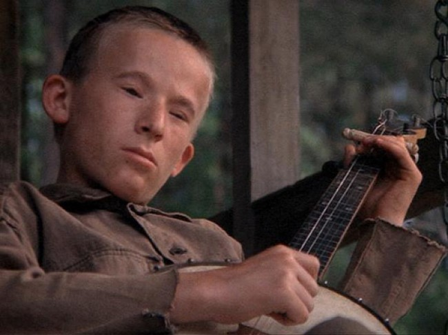 Deliverance 40th Anniversary - Movies -Box office, action ...