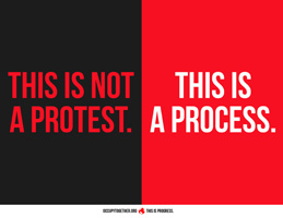 occupy process
