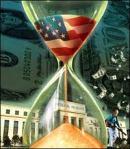 Hourglass economy