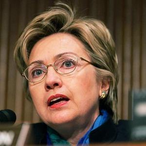 The Meme That Just Won't Die: Hillary as VP