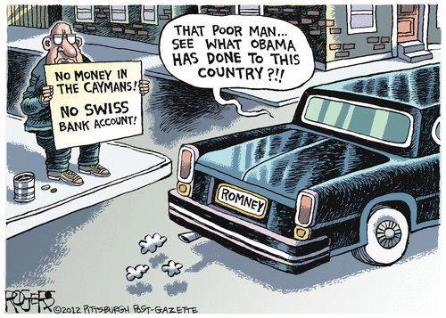 romney limo