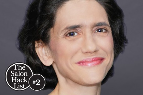Washington Post blogger Jennifer Rubin