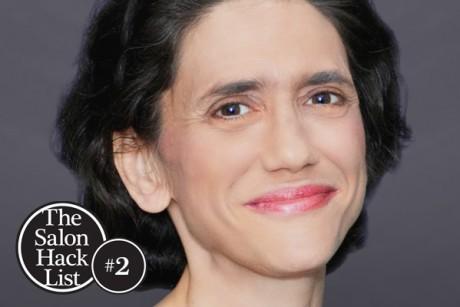 Washington Post blogger Jennifer Rubin