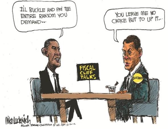 Boehner poker