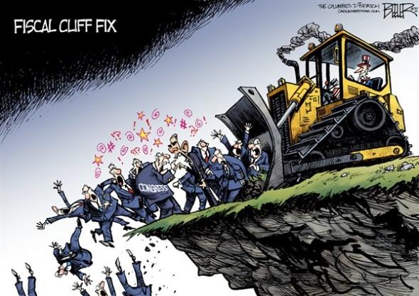 fiscal cliff fix
