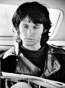 Jim Morrison reading2
