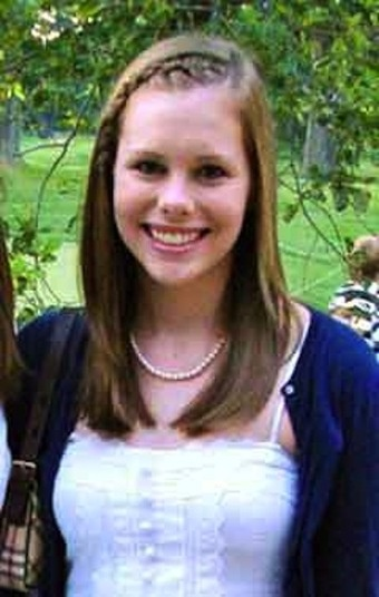Lizzy Seeberg