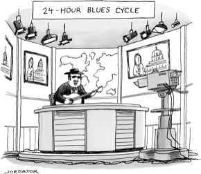 blues cycle
