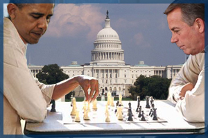 Chess Master or Pawn?
