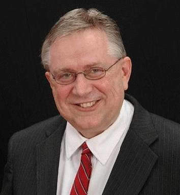 Rep. Steve Stockman (R-TX)