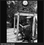 Amazing Portraits of Salvador Dali (13)