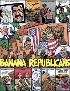 Banana Republicans