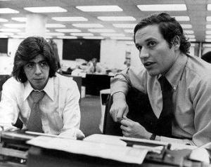 Bernstein Woodward