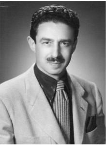 Dr. George Hodel