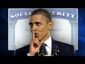 Obama social security cuts