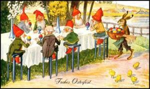 Vintage-German-Easter-Crd