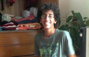 Abdulrahman al Awlaki, age 16, killed by a targeted drone strike
