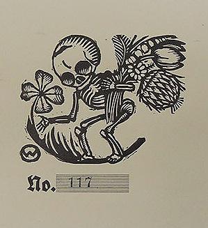 Otto Wirsching, 1919
