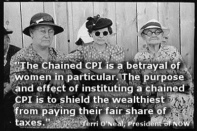 Chained cpi terry o'neill