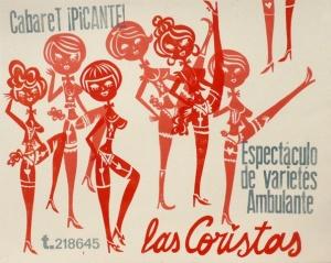 Vintage advertisement found on pinterest.