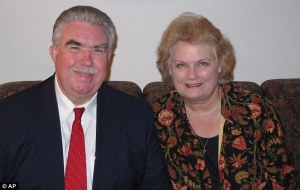 Mike and Cynthia McLelland