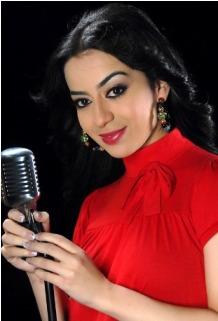 UAE Singer Aryam