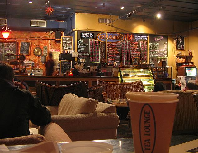 Coffee Shop1 Sky Dancing