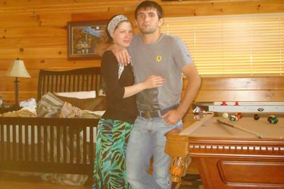 Ibragim Todashev and Reni Manukyan