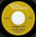 Laura Nyro StoneyEnd