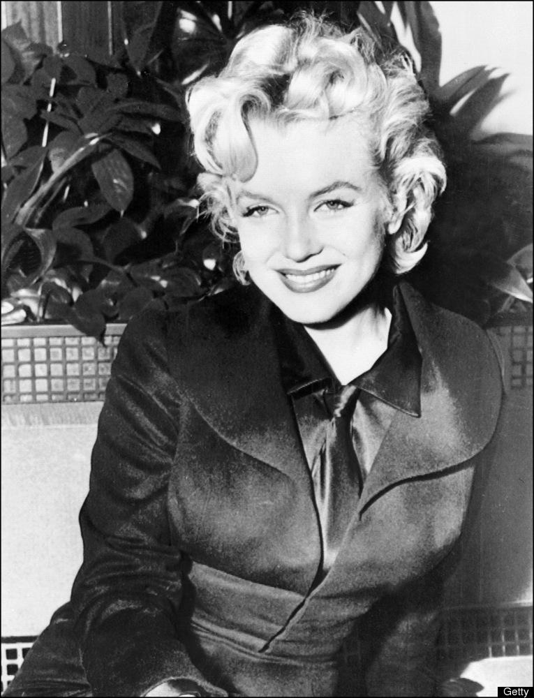 Caturday Happy Birthday Marilyn Monroe Sky Dancing