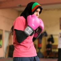 Kabulgirlboxer
