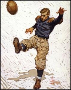J.C. Leyendecker - 1908