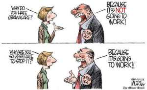 Defunding-Obamacare