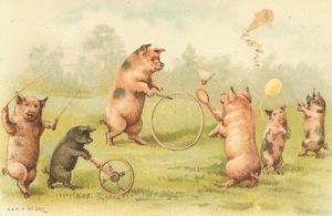 pig games