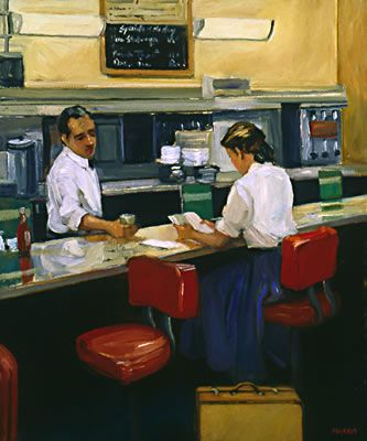 Artwork by Sally Storch