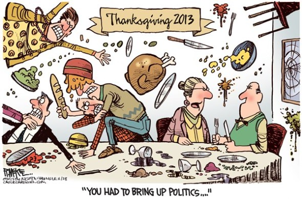 by Rick McKee http://www.cagle.com/2013/11/thanksgiving-2013-2/