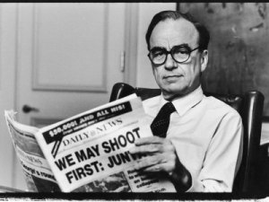 We may shoot first