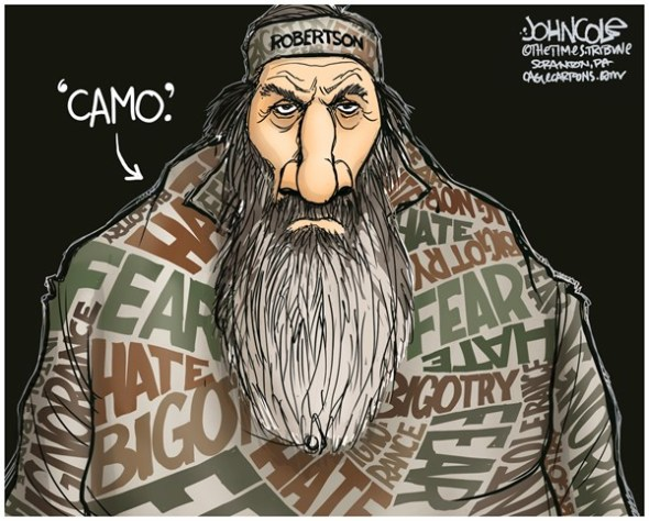 Duck Dynasty Camoflage