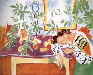 Henri Matisse-324684
