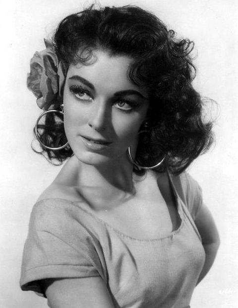 eleanor parker images