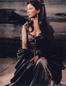 vivian leigh as viola in 12th night