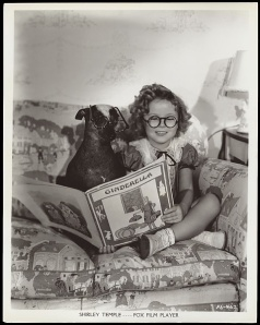 shirley temple reading2