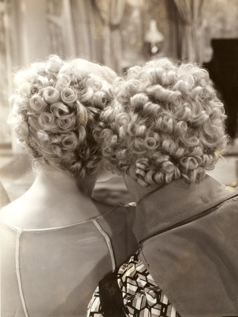 thelma todd and Harpo marx