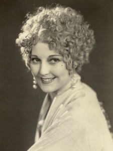 Thelma Todd - GM Collection