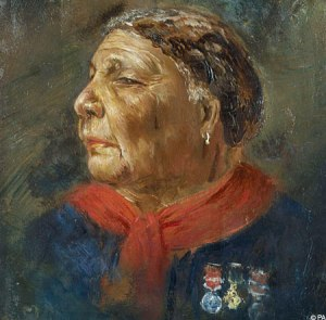 'Black Florence Nightingale' portrait sells for £130k Mary Seacole worked with Florence Nightingale Mary Seacole