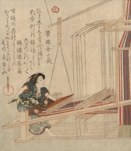Japaneseweavera