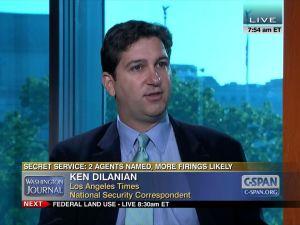 Ken Dilanian