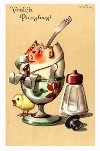 Vintage Easter Cards (14)