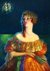 """Sweetheart of Sigma-Chi"" by Edward Eggleston, circa 1919"